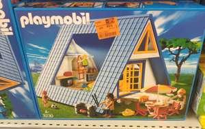 Jouet Playmobil 3230 Famille Maison de Vacances - Brunoy (91)