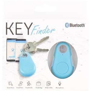 Traceur de localisation avec bluetooth Key Finder (plusieurs coloris)