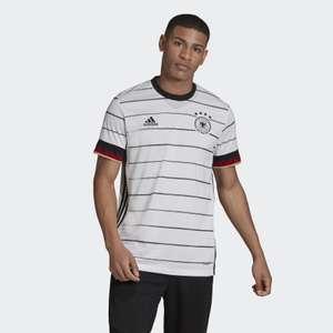 Maillot domicile / extérieur Adidas Allemagne (plusieurs tailles)