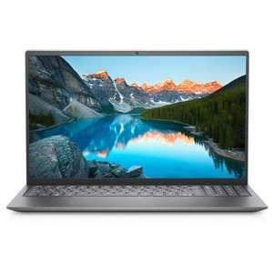 "PC Portable 15.6"" Dell Inspiron 15 5510 - FHD, i7-11370H, RAM 16 Go 3200 MHz, SSD NVMe 1 To, Iris Xe, Thunderbolt 4, WiFi 6, Windows 10 Pro"