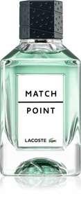 Eau de toilette Lacoste Match Point - 100ml