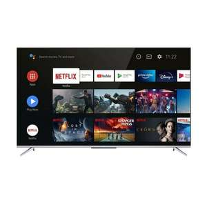"TV 43"" TCL 43AP710 - 4K UHD, HDR, 3x HDMI, Android TV"