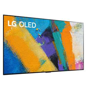 """TV OLED 55"""" LG OLED55GX6 - 4K UHD, 120 Hz, HDR10 Pro, Dolby Atmos & Vision, Smart TV (Frontaliers Suisse - brack.ch)"""