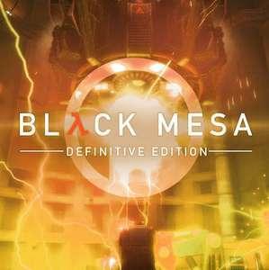 Black Mesa sur PC (Dématérialisé - Steam)