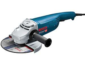 Meuleuse angulaire Bosch GWS 22-230 JH Professional - Ø 230mm, 2200 W