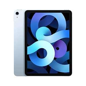 "Tablette 10.9"" Apple iPad Air 4 (2020) - Wi-Fi, 256 Go (via coupon)"