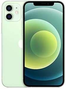 "Smartphone 6.1"" Apple iPhone 12 5G - Full HD+ OLED, A14, 4 Go de RAM, 64 Go, vert"