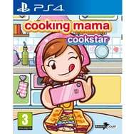 Cooking Mama : Cookstar PS4