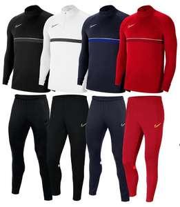 Ensemble sportif Nike Academy 21 (2 pièces) pour Homme - Plusieurs coloris - Tailles du S au 2XL