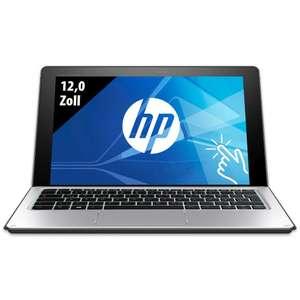 "PC portabke 12"" HP Elite x2 1012 G1 (WUXGA+, m5-6Y57, 8 Go de RAM, 250 Go en SSD, Windows 10 Pro, QWERTZ) - reconditionné Grade B"