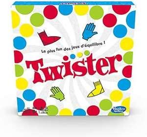 Jeu de société Hasbro Twister fun d'équilibre