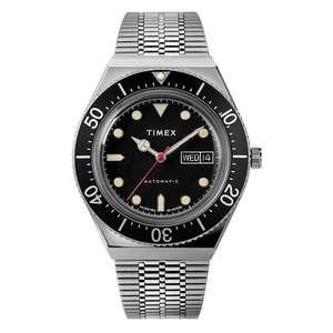 Montre automatique Timex Q M79 (chezmaman.com)