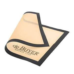 Tapis de cuisson siliconé aéré De Buyer Airmat (4938.40) - 40 x 30 cm