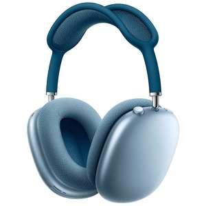Casque supra-auriculaire Sans fil Apple AirPods Max - Bleu ciel