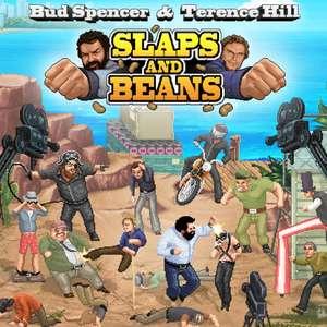Bud Spencer & Terence Hill - Slaps And Beans sur Nintendo Switch (dématérialisé)