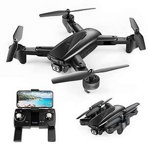 Drone Snaptain SP500 GPS avec 2 batteries (Vendeur TIers)
