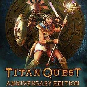 Jagged Alliance Gold & Titan Quest Anniversary Edition gratuits sur PC (Dématérialisé - Steam)