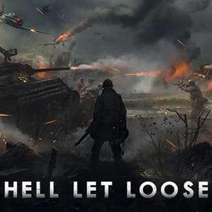 Accès Gratuit à la Bêta ouverte de Hell Let Loose sur PS5 (Dématérialisé)