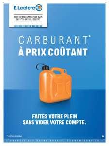 Carburant à prix coutant - Mayenne (53) / Angoulême (16)