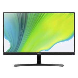 "Écran PC 23.8"" Acer K243Y - full HD, LED IPS, 75 Hz, 1 ms, FreeSync"