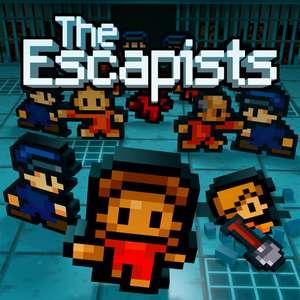 The Escapists Gratuit sur PC (Dématérialisé)
