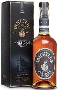 Bouteille Michter's US-1 American Whiskey 41,7 % - Origine US/Kentucky