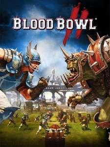 Blood Bowl 2 sur Xbox One & Series (Dématérialisé)