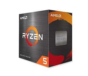 Processeur AMD Ryzen 5 5600X - 3.7 GHz, Mode Turbo à 4.6 GHz (Vendeur tiers)