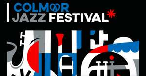 1 entrée achetée = 1 Supplémentaire offerte sur une sélection de concert du Colmar Jazz Festival (68)