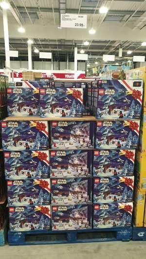 Calendrier de l'Avent Lego Star Wars - 75279 - Villebon-sur-Yvette (91)
