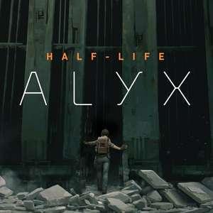 Half-Life: Alyx sur PC (Dématérialisé - VR)