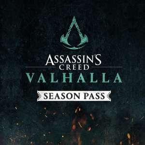 Assassin's Creed Valhalla - Season Pass sur PS4 et PS5 (Dématérialisé)