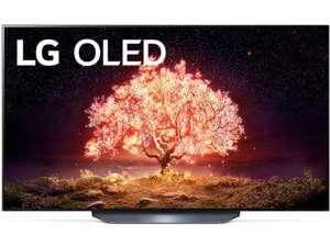 "TV 55"" LG OLED55B1 - OLED, 4K UHD, 100Hz, HDMI 2.1, HLG, Smart TV"