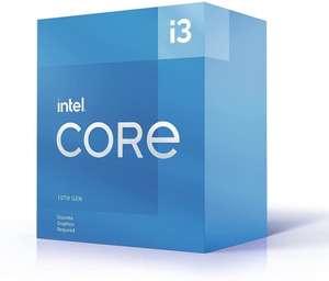 Processeur Intel Core i3-10105F (10e Génération)