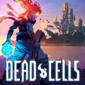 Jeu Dead Cells sur Nintendo Switch (Dématérialisé, Store Russie)