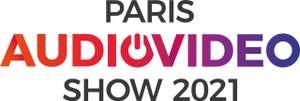 Billet gratuit pour l'évènement Paris Audio Vidéo Show - les 23 & 24 octobre, au Newcap Event Center, à Paris 15ème (75)