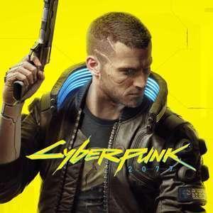 Cyberpunk 2077 sur PC (Dématérialisé, DRM Free)