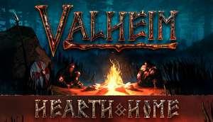 Valheim sur PC (Dématérialisé - Steam)