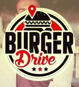 Les 100 Premiers Burger offerts dès 11h30 le 02/10/2021- Burger Drive, Toulon (83)