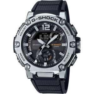 Montre solaire connectée G-Shock G-Steel GST-B300S-1AER (mastersintime.fr)