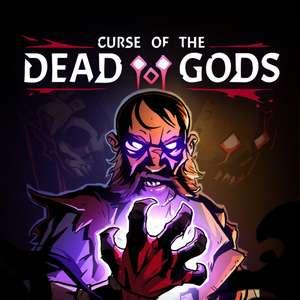 [PS+] Curse of the Dead Gods sur PS4 (dématérialisé)