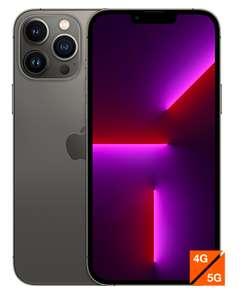 """[Pré-commande] Smartphone 6.7"""" Apple iPhone 13 Pro Max 5G - full HD+ Retina, A15, 6 Go de RAM, 128 Go, différents coloris"""
