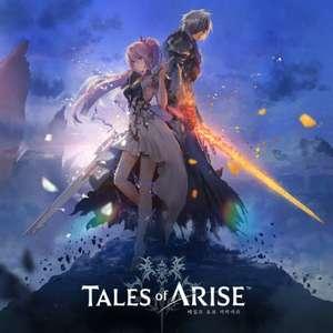 Tales of Arise sur PC (Dématérialisé, Steam)