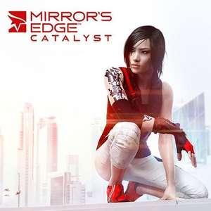 Mirror's Edge Catalyst sur PC (Dématérialisé)