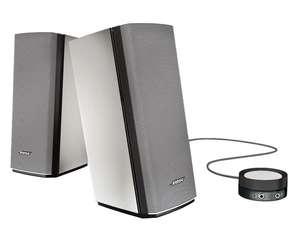 Enceintes PC Bose Companion 20