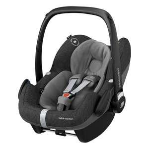 Siège-auto cosi pour bébé Bébé Confort Pebble Pro I-Size