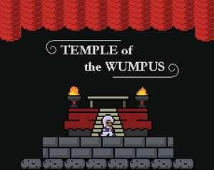 Sélection de Jeux 8Bits gratuits sur PC (Dématérialisés - DRM-Free) - Ex : Temple of the Wumpus