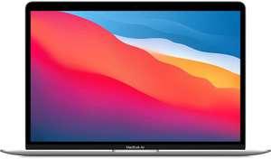 "PC Portable 13.3"" Apple MacBook Air (2020) - Apple M1, 8 Go RAM, 256 Go SSD (via 150€ en bon d'achat)"