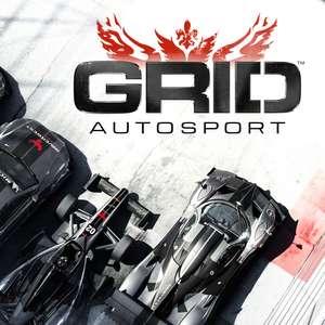Jeu GRID Autosport sur Nintendo Switch (Dématérialisé)
