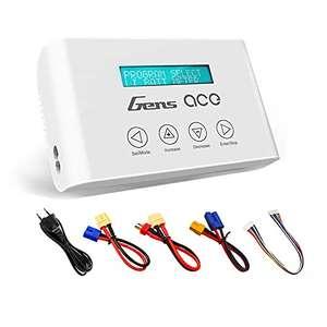 Chargeur de batterie Gens ace IMars III Smart Balance (Via Coupon - Vendeur Tiers)